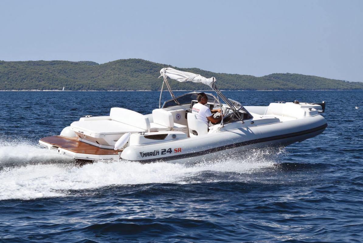 Marlin 24 SR