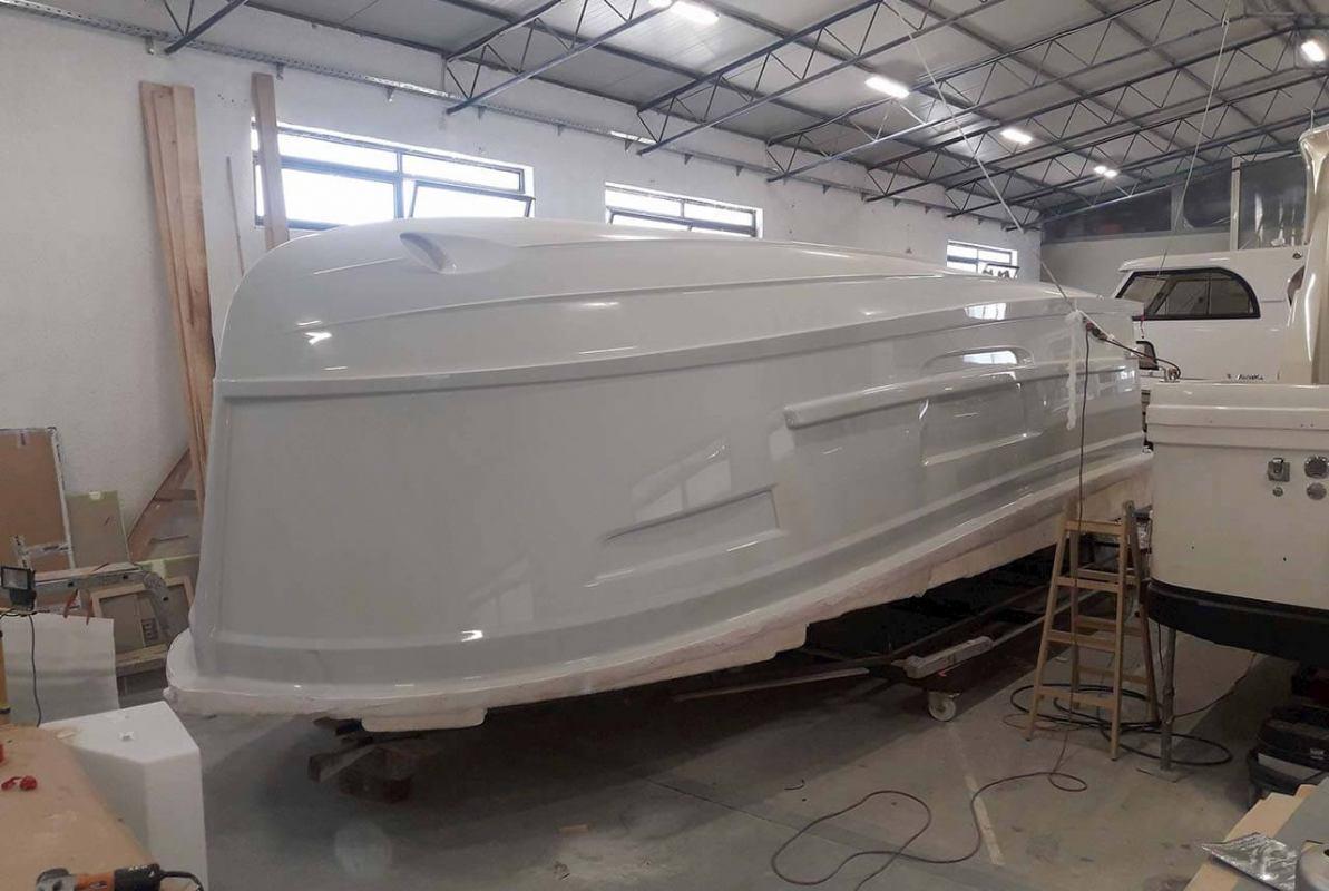 Nova velika Leidi 990