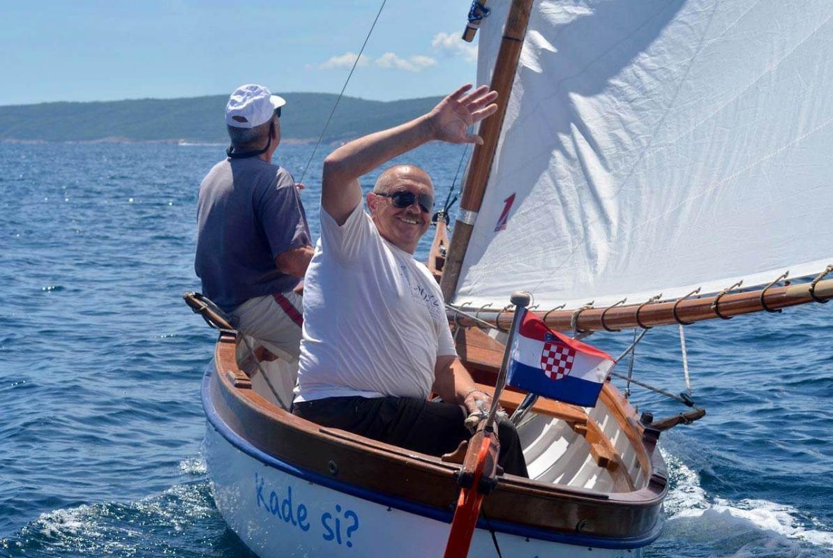 Tradicijske barke sljedeći vikend u Crikvenici