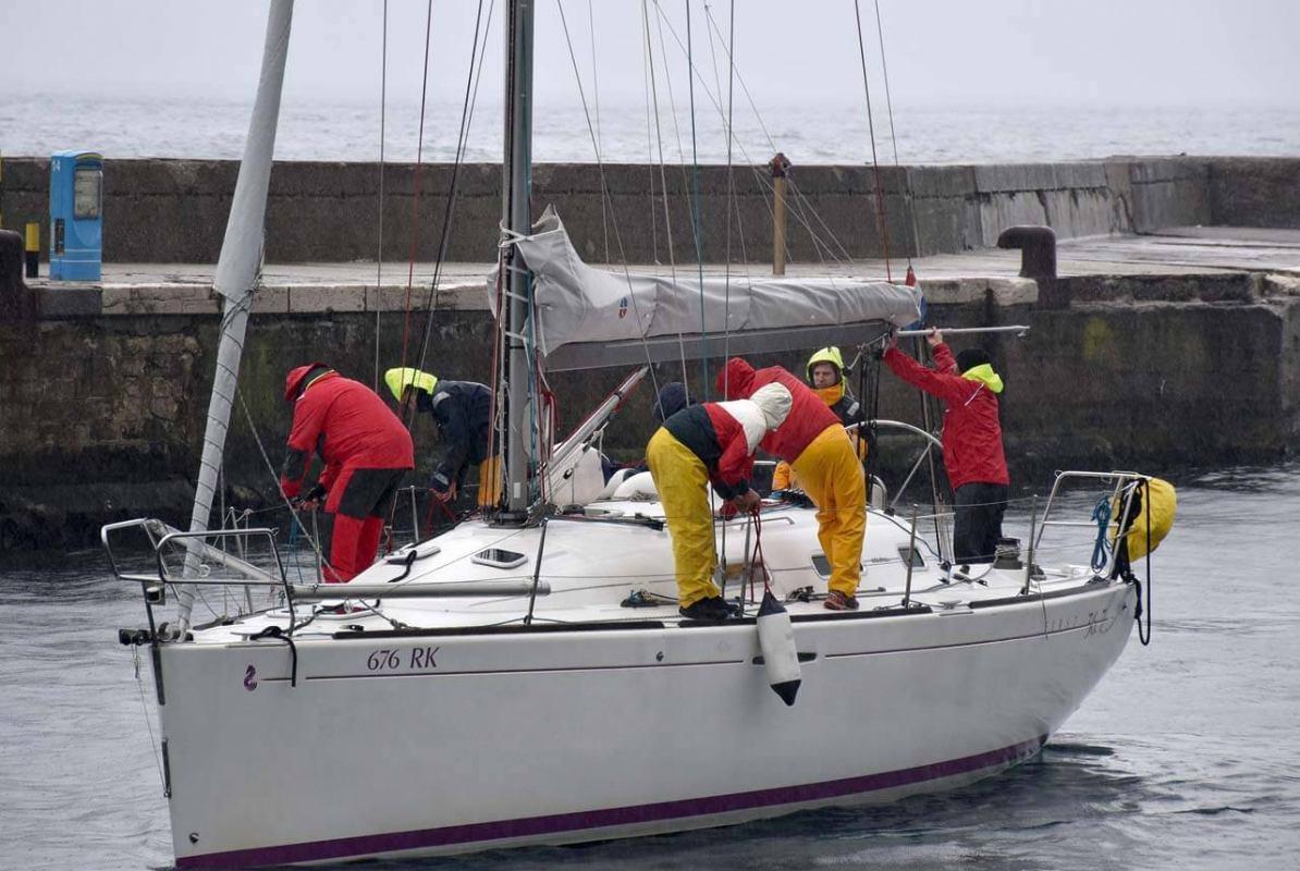 Grijanje na plovilu
