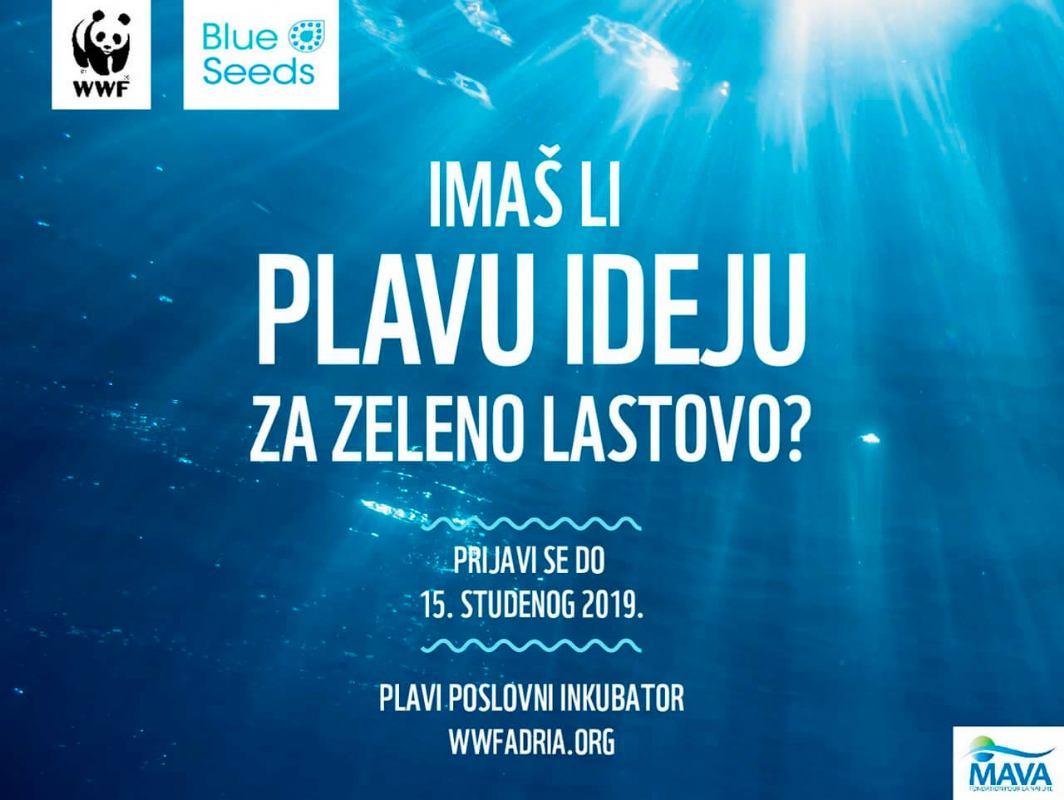 Imaš li plavu ideju za zeleno Lastovo?