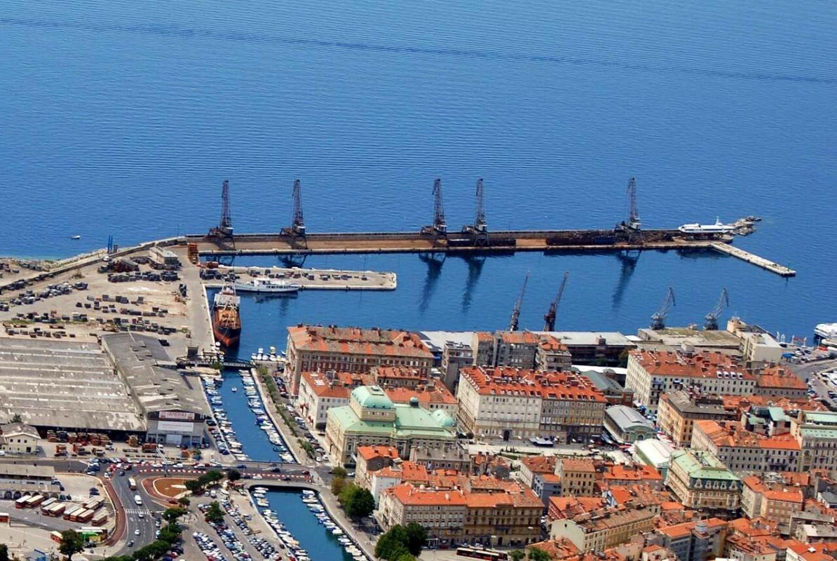 Napokon luka nautičkog turizma u Rijeci