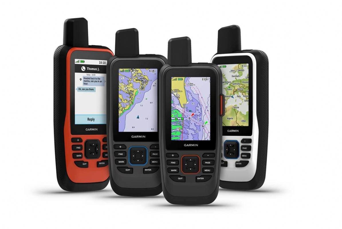 GPSMAP 86s i 86i