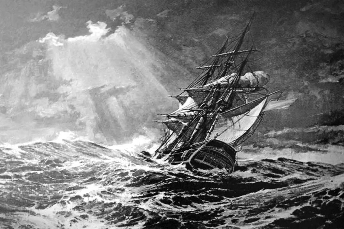 Povijest pomorskog osiguranja