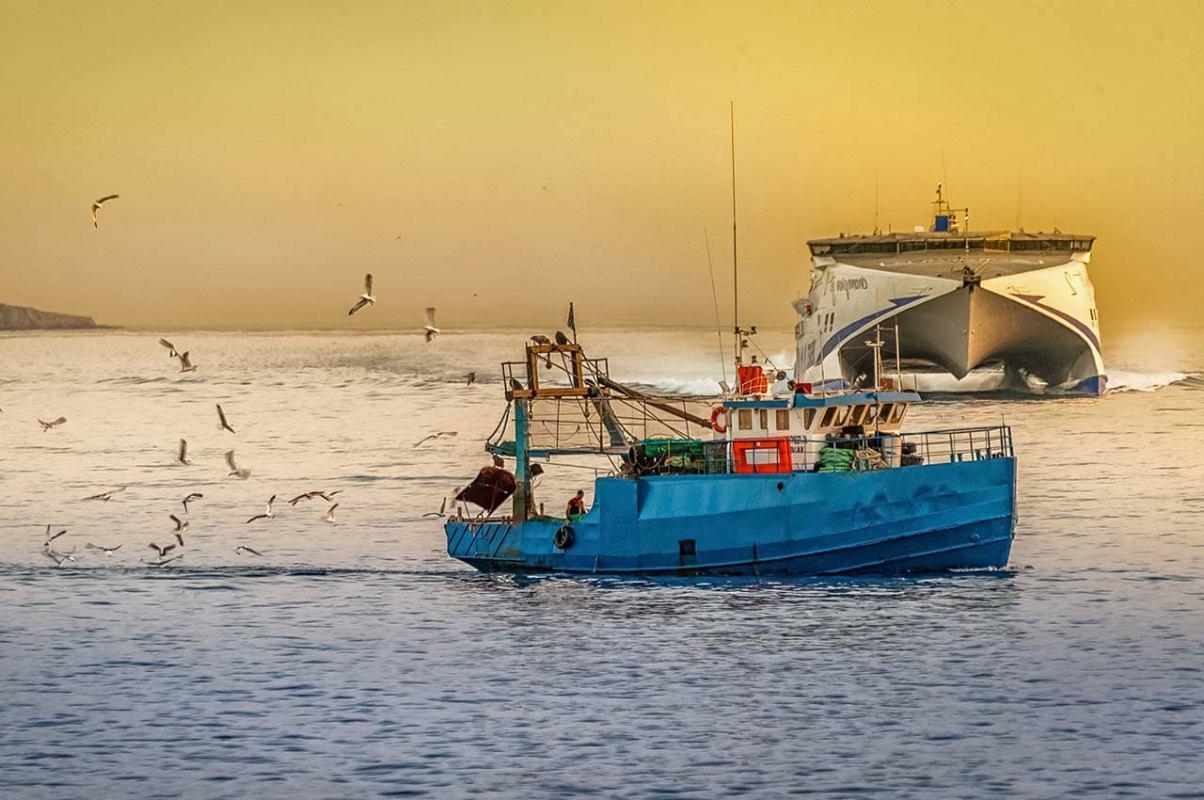Što nam donose novi Pravilnici Pomorskog zakonika?