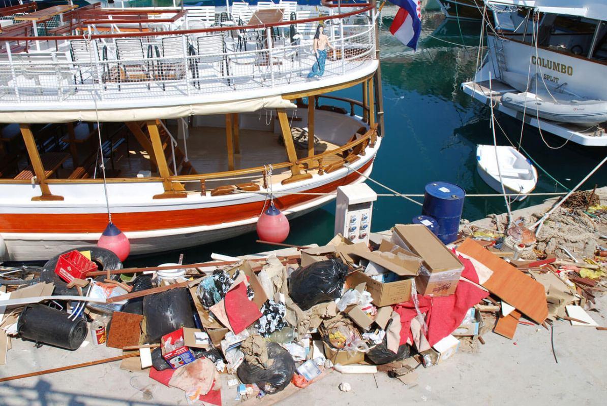Jadransko more postat će za 50 godina neupotrebljivo smetlište