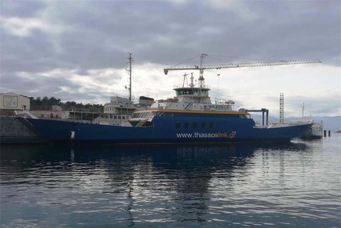 Jadrolinija bogatija za još jedan brod