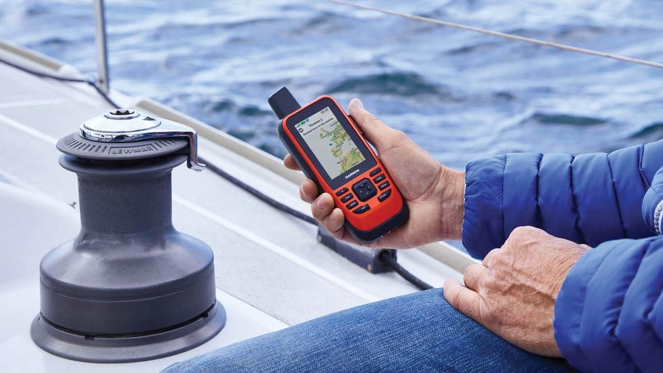 Testirali smo ručni GPS navigator i satelitski komunikator GPSMAP 86i!