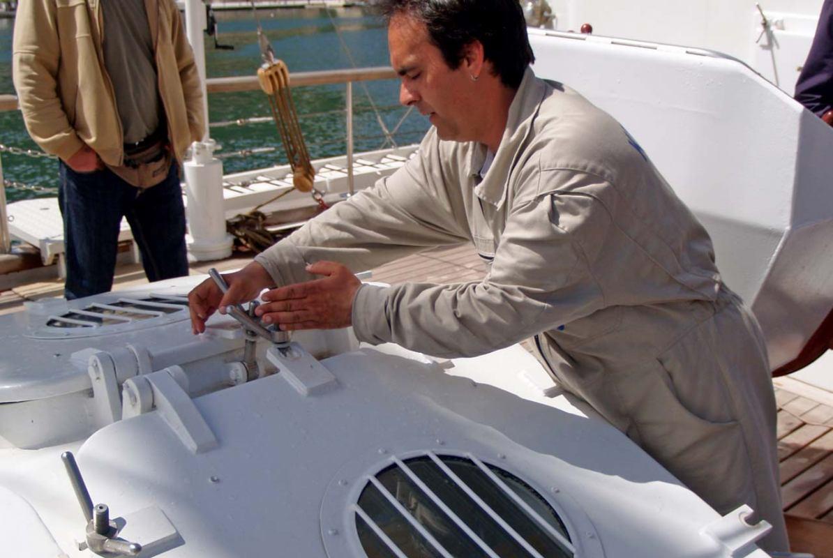 Kako se procjenjuje plovilo?