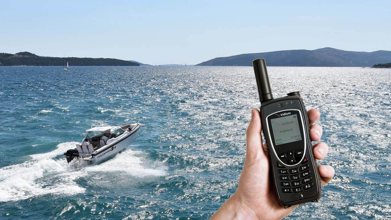 Sve dostupnija satelitska komunikacija