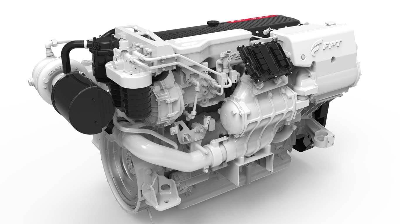 FPT s dva nova motora u novu sezonu