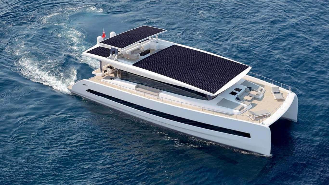 Silent Yachts izbacio 3 nova katamarana na elektropogon