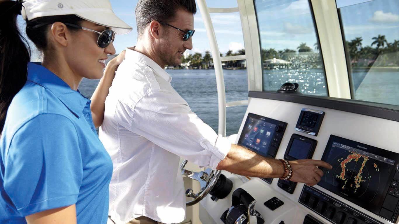 Montaža radara i AIS na vaše plovilo, da ili  ne?