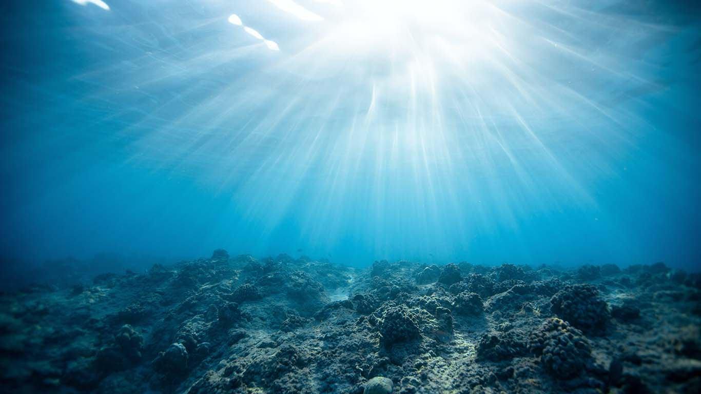 Svjetski oceani apsorbiraju dvostruko više ugljičnog dioksida nego što se do sada mislilo