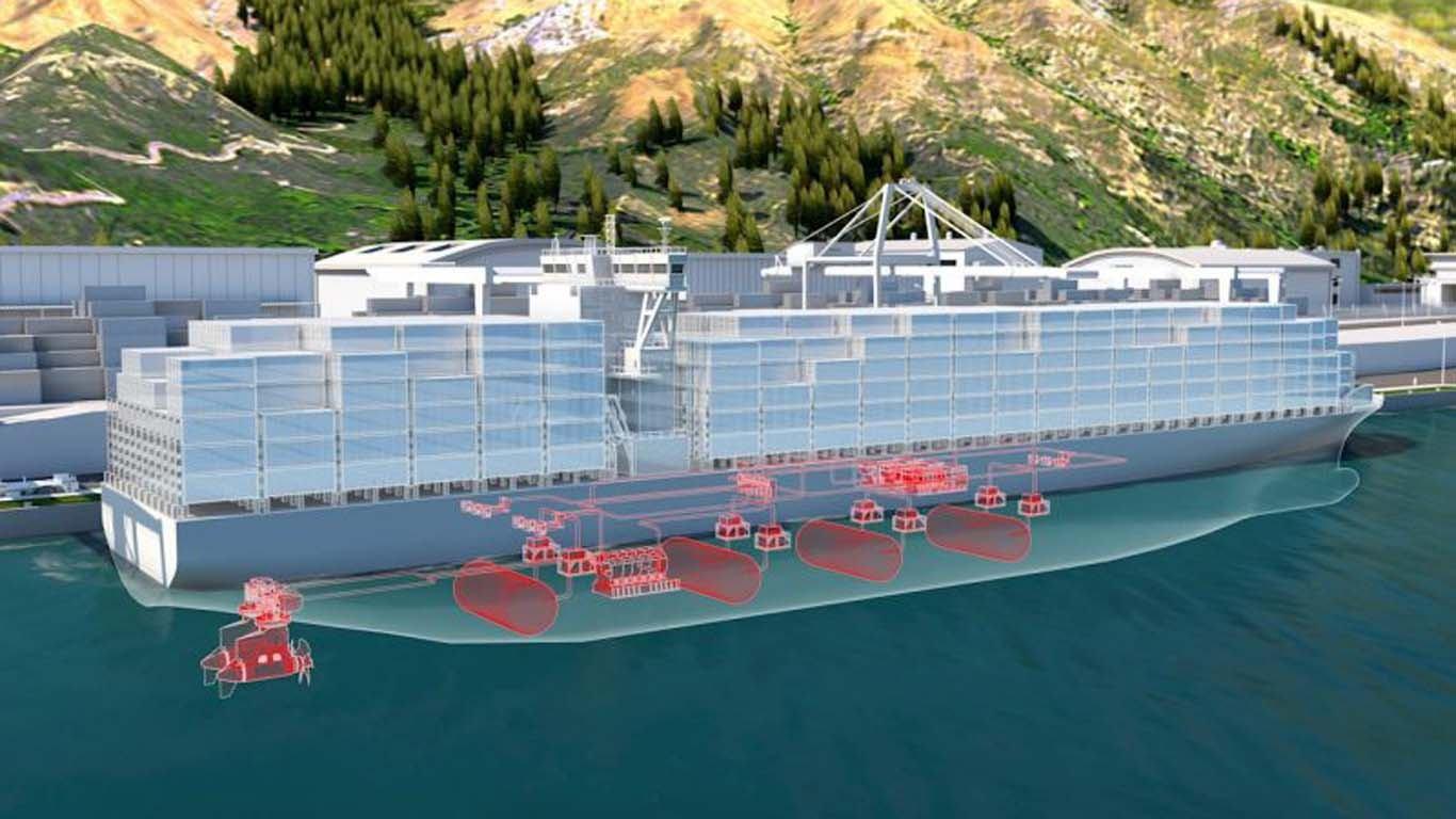 ABB razvija tehnologiju koja je korak do realizacije pogona velikih brodova energijom iz gorivih ćelija