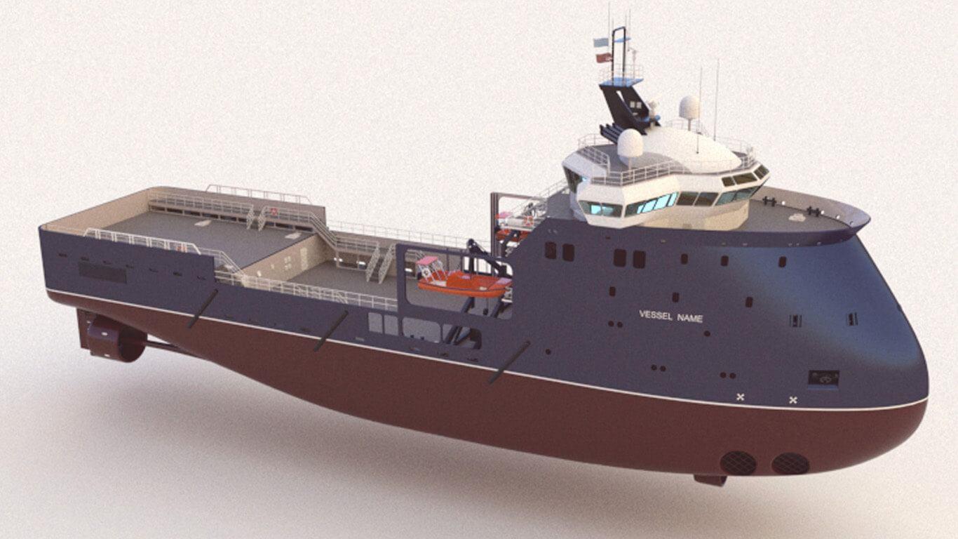 3D modeliranje, nezaobilazni dio male brodogradnje
