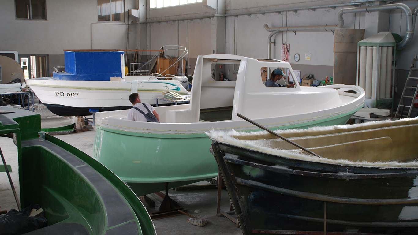 Apel nautičke proizvodnje institucijama EU