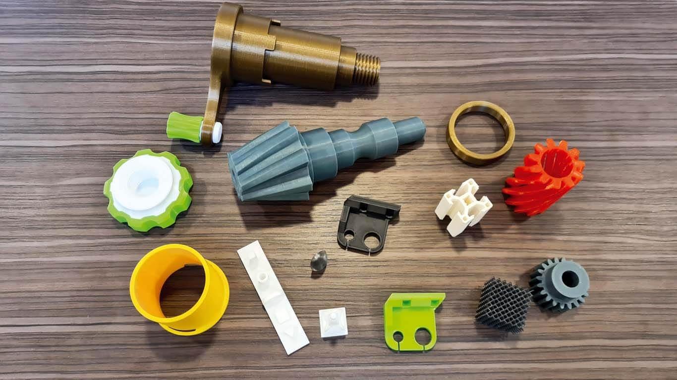 3D printanje tehnologija koja mijenja svijet