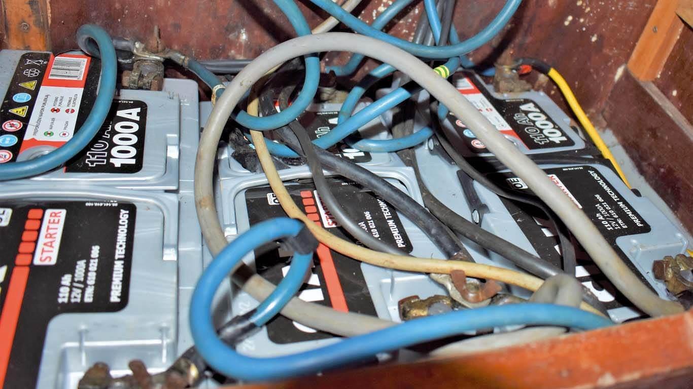 Pregled olovnih akumulatora