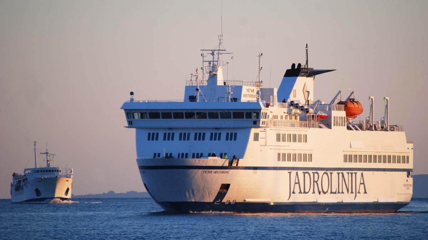 Na otoke ćemo ovoga ljeta putovati po zimskoj tarifi
