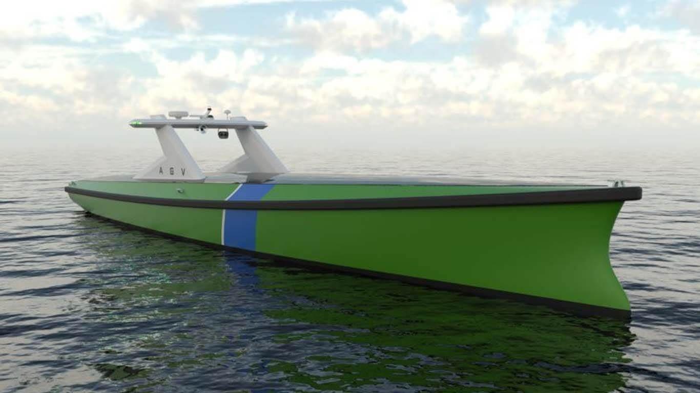 Autonomna plovila zamjenjuju patrolne brodove za zaštitu morskih granica