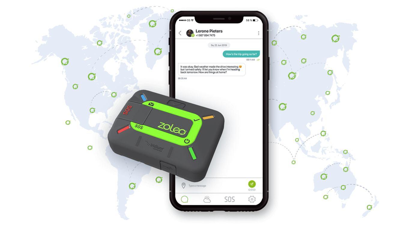 Kako povezati vaš telefon i ostatak svijeta gdje god se nalazili