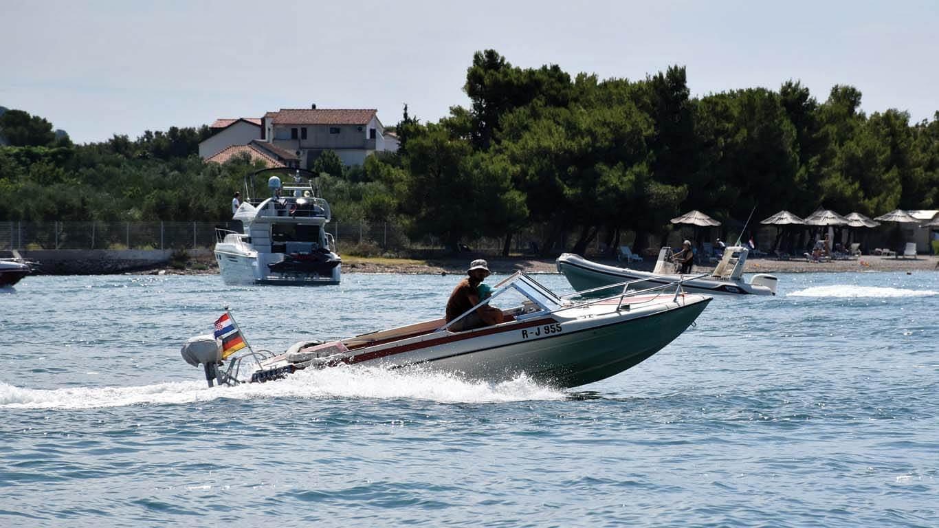 Sigurna plovidba postaje imperativ stroža pravila za brza plovila