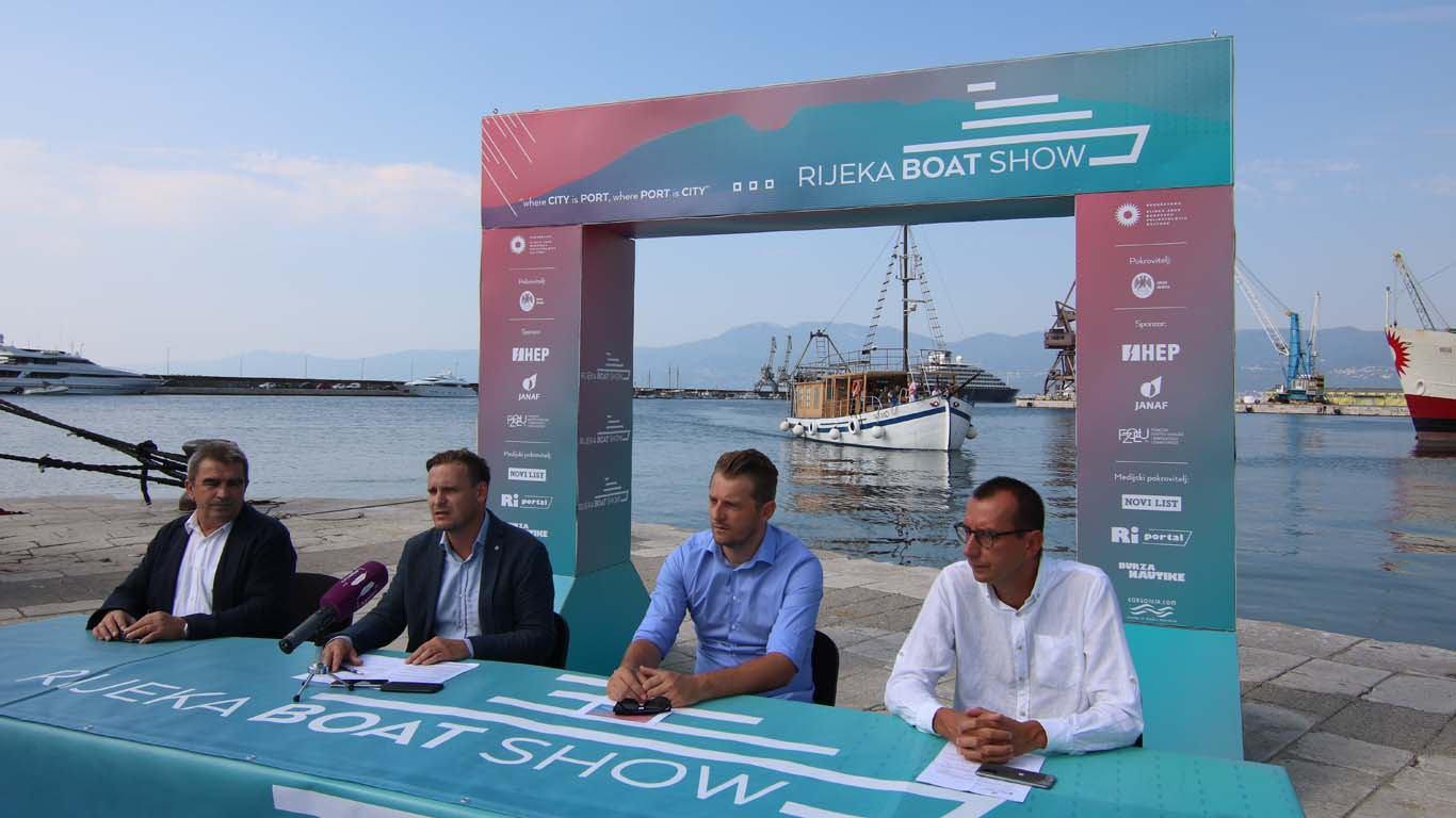 Vikend u kojem će Rijeka živjeti uz more i na moru