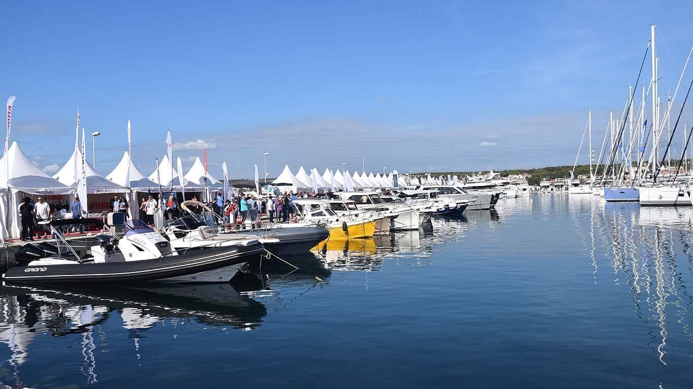 Biograd Boat Show plovi dalje!