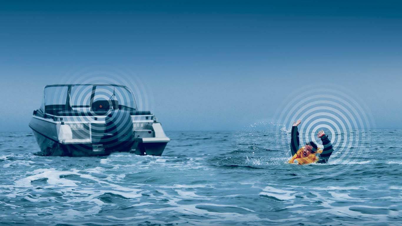 Sigurniji pad u more