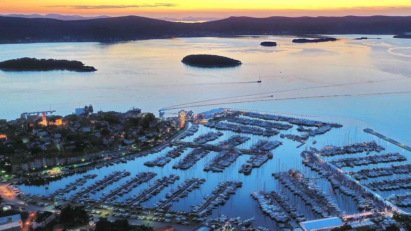 Biograd Boat Show održava kontinuitet najvećeg srednjoeuropskog nautičkog sajma