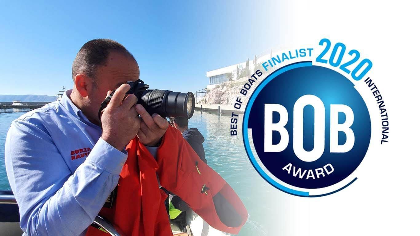Najavljeni finalisti Best of Boats nagrade za 2020. godinu