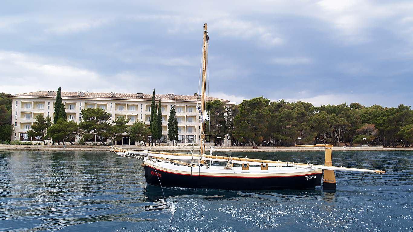 Plovidba, obavljanje djelatnosti i korištenje prirodnih dobara u Zaštićenim morskim područjima
