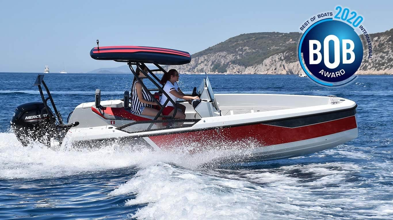Best of Boats 2020