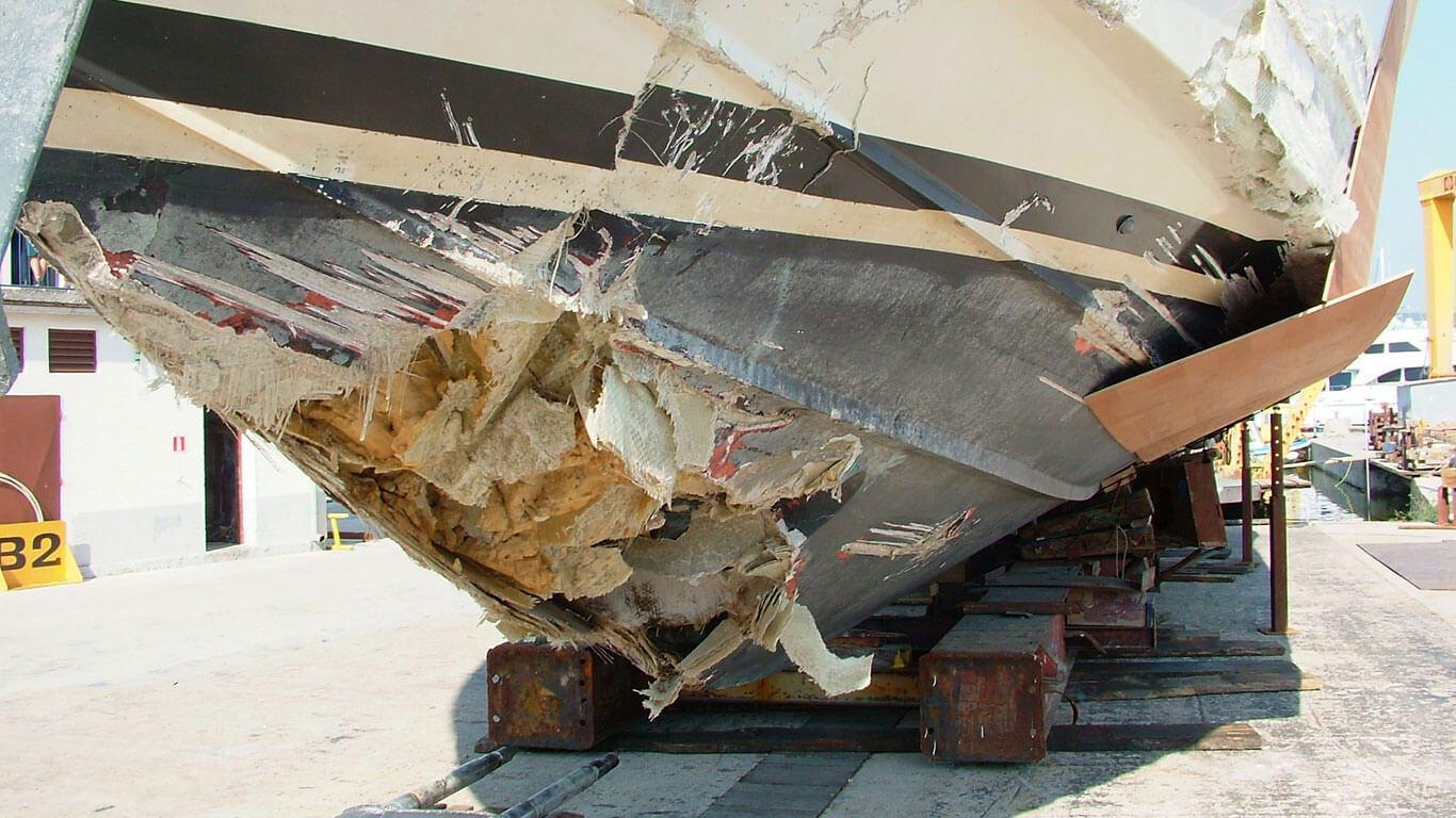 Recikliranje brodova