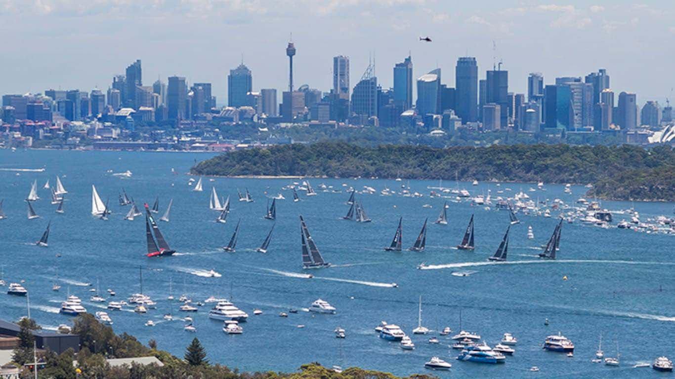Ovogodišnji Sydney to Hobart neće se održati