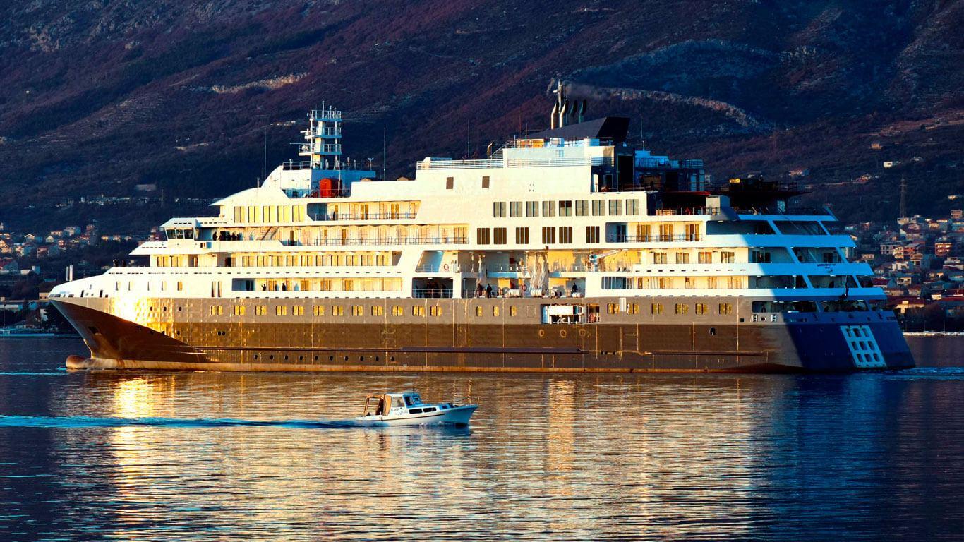 Splitski škver godinu završava s uspješno dovršenim brodom