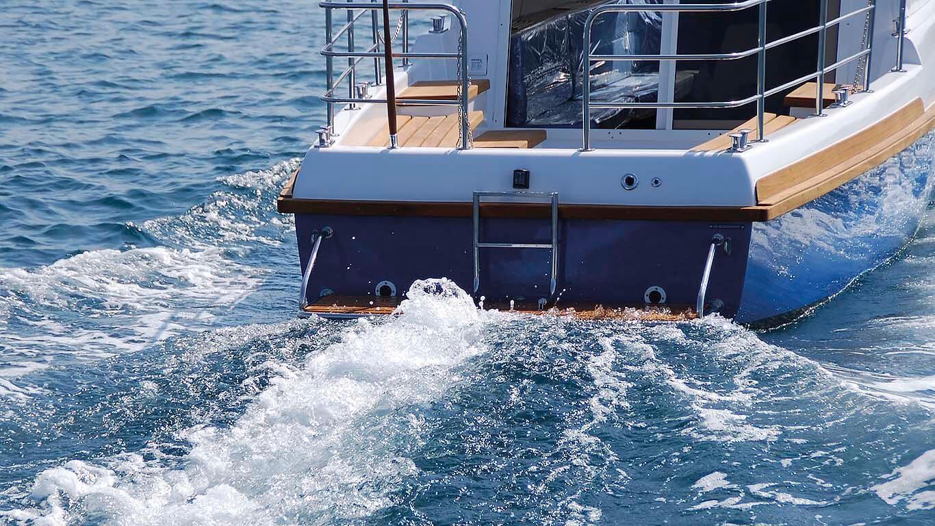Kako izračunati ugljikov otisak plovila?