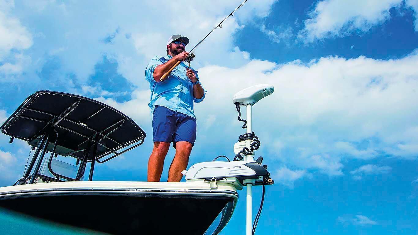 Prijenosni sonar Garmin Striker Cast