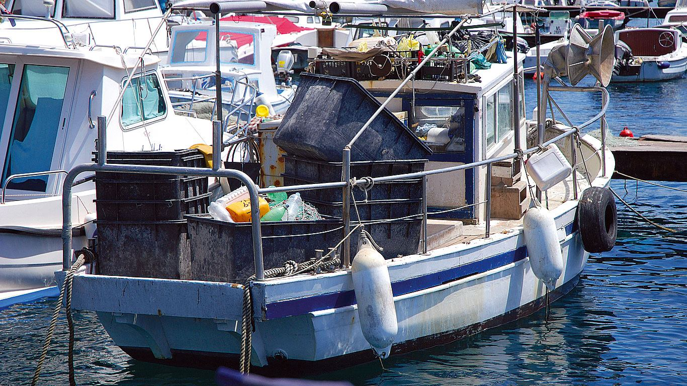 Generirane dozvole za rekreacijski ribolov bez naknade za 2021. godinu
