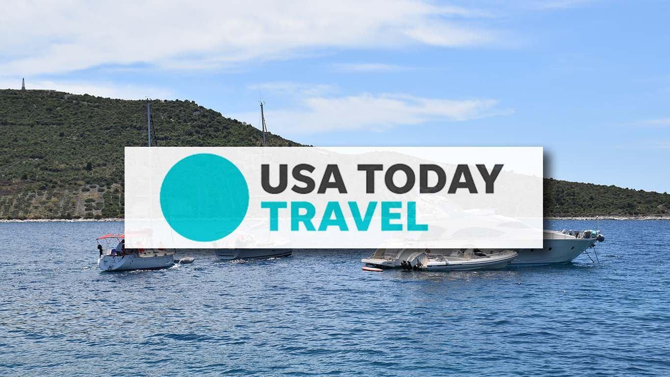 USA Today uvrstio Hrvatsku među najpoželjnije destinacije za putovanja u 2021.