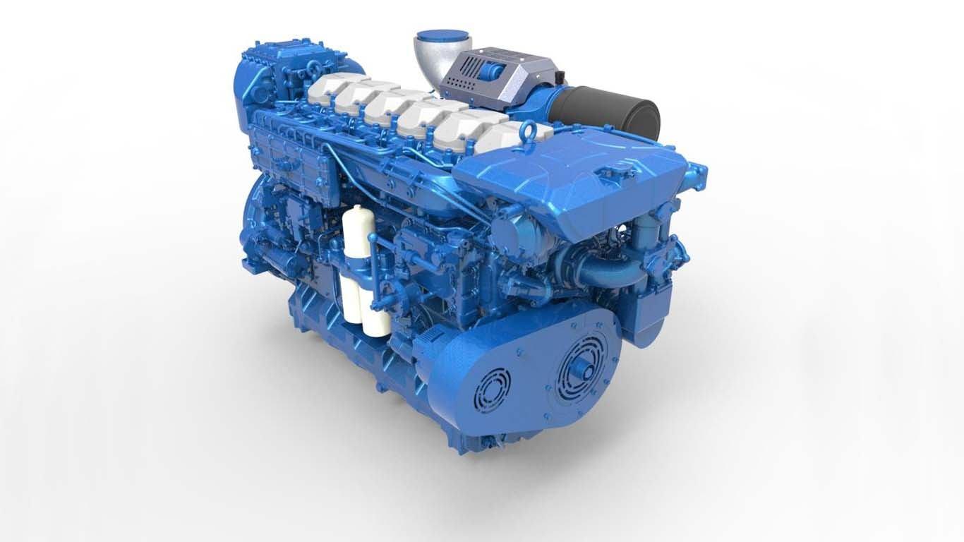 Brodski motori Baudouin