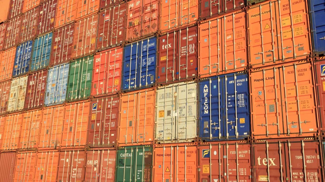 Gdje nestaju kontejneri na Tihom oceanu?