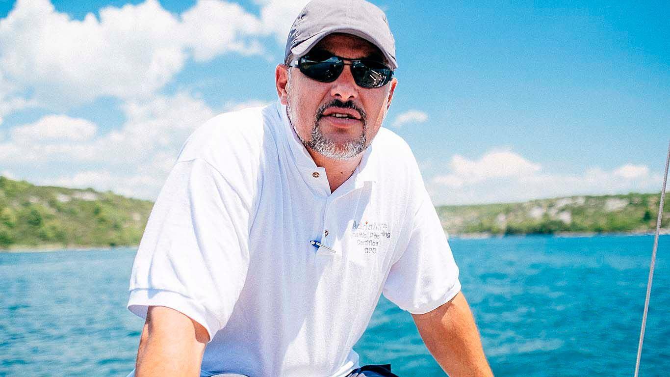 Cjeloživotno pomorsko obrazovanje