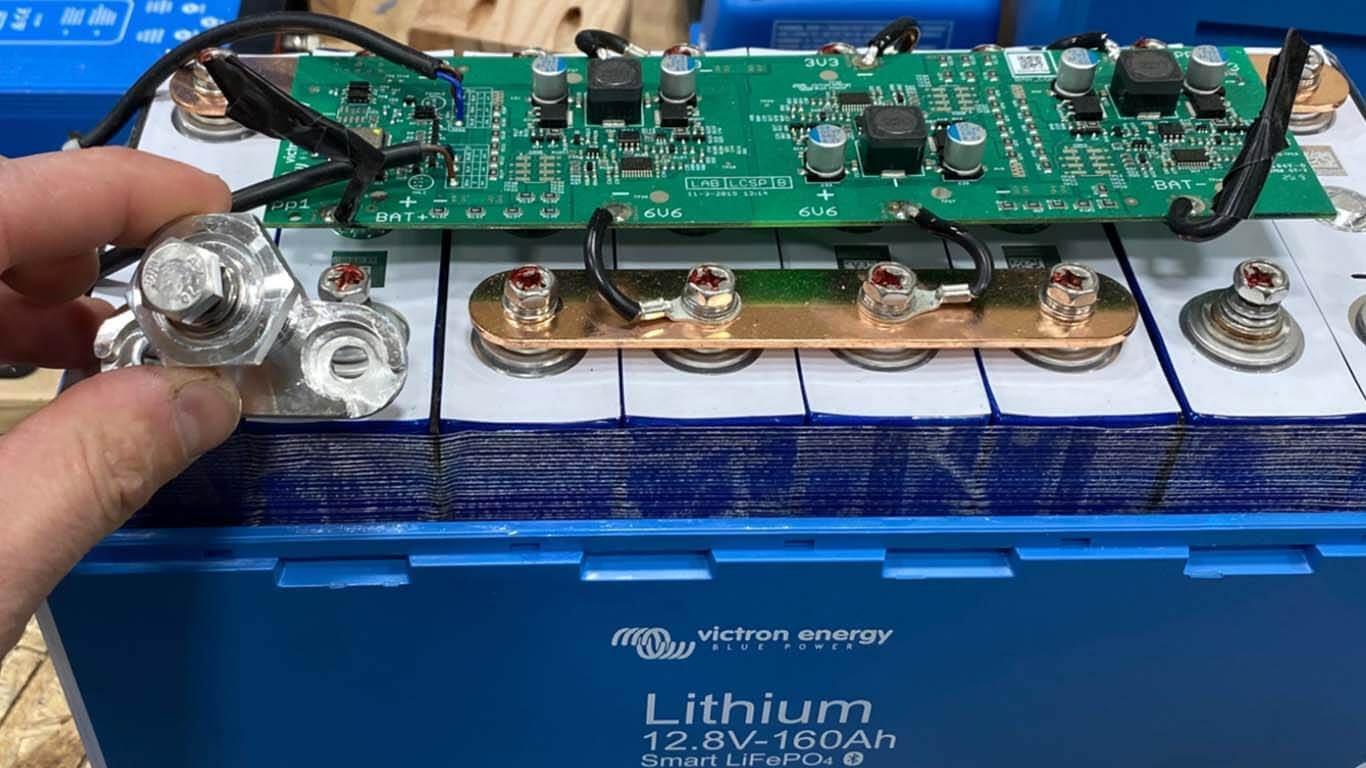 LFP baterije osnove za korisnike (1. dio)