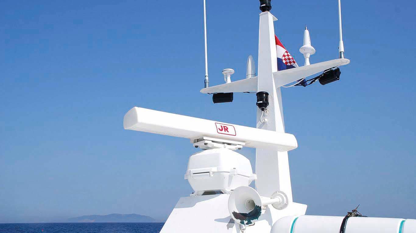 Koliko radar zrači?
