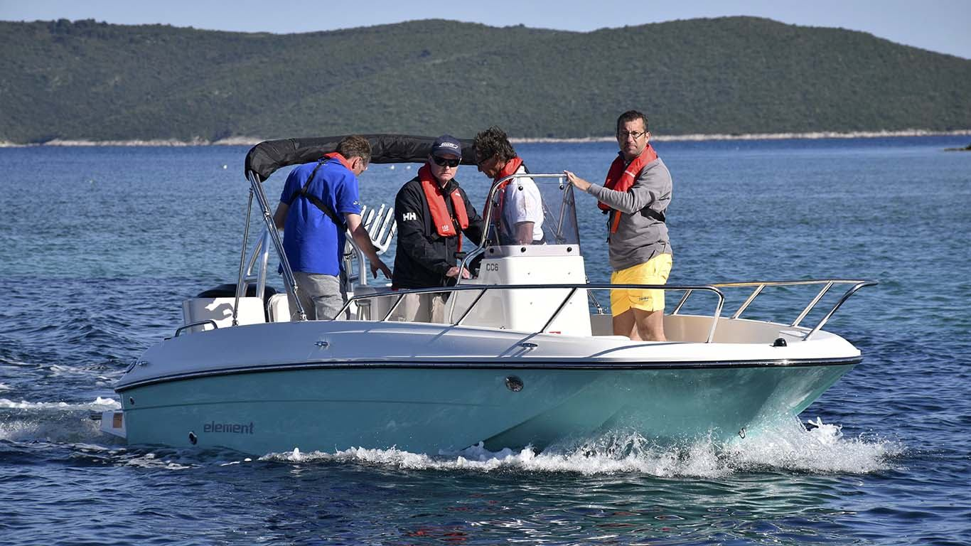 Program Sigurnost na moru - za sigurnog nautičara