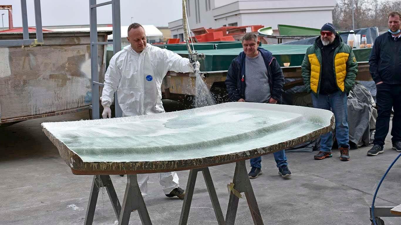 Kako plastificirati i laminirati stakloplastiku