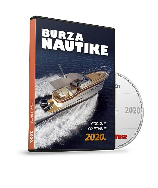 CD 2020.