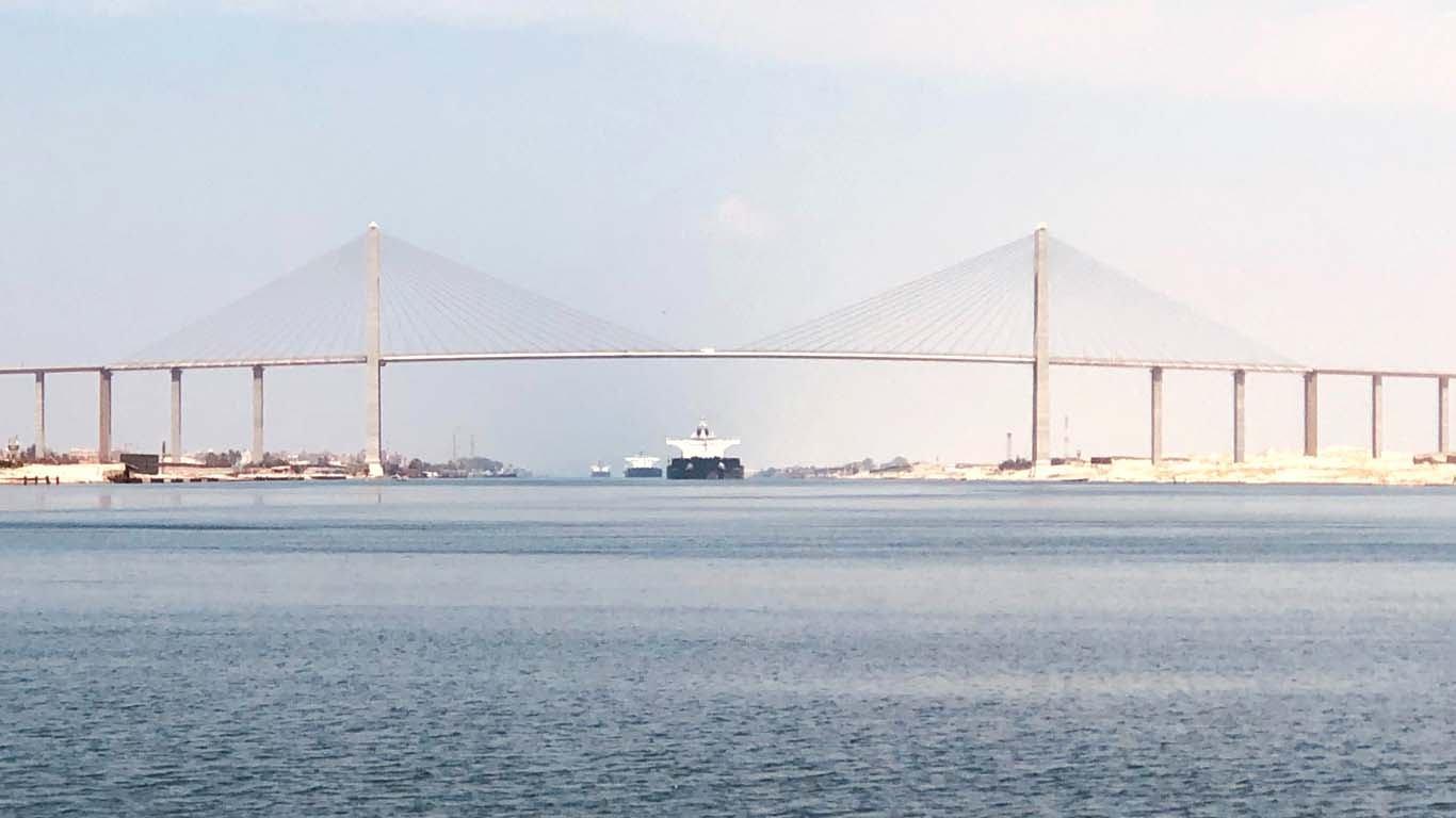 Malo znana priča o Suezu; hrvatska lopata koja je zakopala jedrenjake